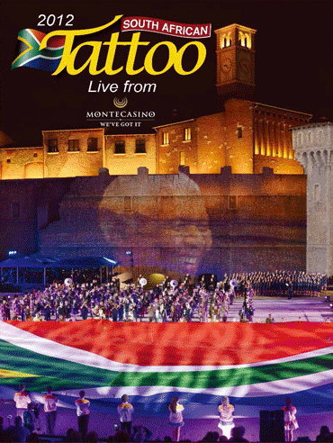 2012 South African Tattoo